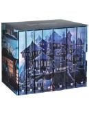 Гарри Поттер. Комплект из 7 книг в футляре (Роулинг Дж.)