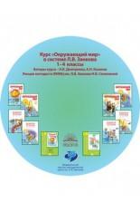 CD 1-4кл. Окруж.мир. Лекции (Дмитриева Н.Я.)..